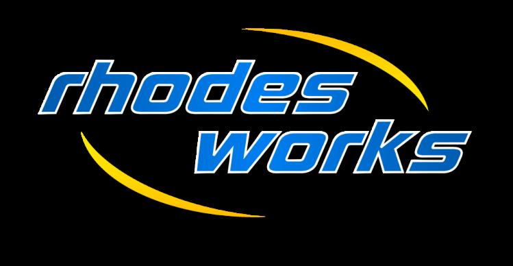 Rhodes Works Logo